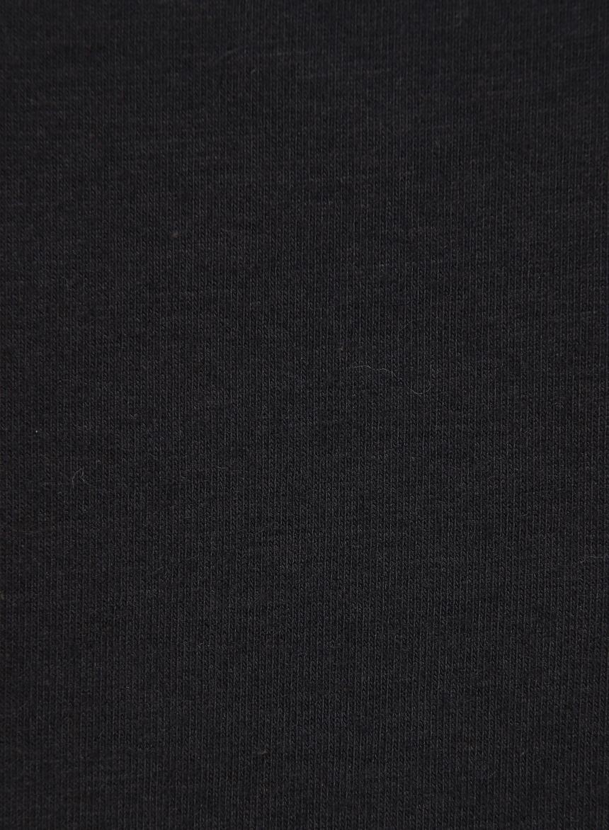 폴햄(POLHAM) 핫스킨 크루넥 긴팔 티셔츠_PHA4US1500BK